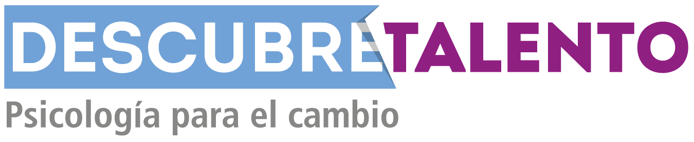 Descubretalento logotipo